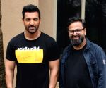 John Abraham, Nikkhil Advani discuss patriotism