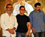 Dangal' poster launched