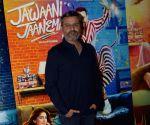 """Film """"Jawaani Jaaneman"""" media interactions"""