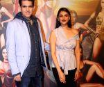 """Miss Diva 2017""""- Omung Kumar and Aditi Rao Hydari"""