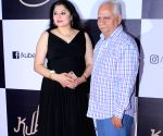 Ramesh Sippy during a promotional programme