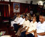 Bengali film 'Gumnami Baba' - trailer launch