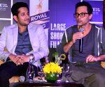 Screening of  'Anukul' - Sujoy Ghosh, Parambrata Chatterjee
