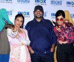 "Film ""Saand Ki Aankh"" trailer launch"