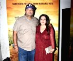 "Film ""Saand Ki Aankh"" wrap-up party"