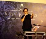 Vidhu Vinod: Made 'Shikara' for my mother