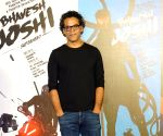 "Trailer launch of film ""Bhavesh Joshi Superhero"" - Vikramaditya Motwane"