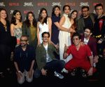 Complaint against Anurag Kashyap's Netflix short film in Ghost Stories; first case under IT Guidelines 2021