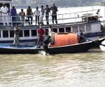 Nine people go missing while bathing in Hooghly, search operations on