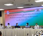 Discipline, unity must for strengthening Cong: Sonia Gandhi