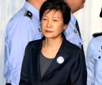 S. Korean ex-President Park sentenced to 8 more years in jail