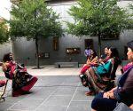 Free Photo:   Divya Dutta at DFWSAFF