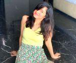 दिव्या खोसला कुमार ने फिल्म 'सत्यमेव जयते 2' के लुक टेस्ट की तस्वीरों को किया शेयर।