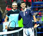 Djokovic & Nadal to finish inside top 2 for third straight year