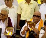 DMK releases manifesto for TN assembly polls