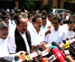 TN Opposition parties meeting