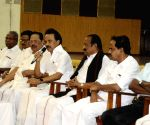 M.K. Stalin releases list of Lok Sabha constituencies allotted to DMK and its allies