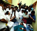 2-year-old boy trapped in TN borewell dies, Stalin meets toddler's family