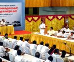 DMK's mock assembly session