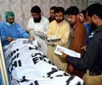 PAKISTAN QUETTA SEARCH OPERATION