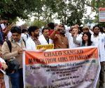Doctors go on strike against NMC Bill