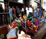 17K govt doctors on strike in TN, patients suffer