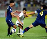 AFC Champions League football match in Doha