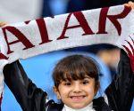 QATAR DOHA FOOTBALL ARABIAN GULF CUP SEMIFINAL
