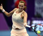 QATAR DOHA TENNIS WTA