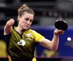 QATAR DOHA TABLE TENNIS ITTF QATAR OPEN