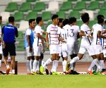 QATAR-DOHA-SOCCER-WORLD CUP AND ASIAN CUP JOINT QUALIFICATION
