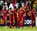 QATAR DOHA FOOTBALL WORLD CUP QUALIFICATION