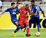 QATAR-DOHA-AFC CHAMPIONS LEAGUE-GROUP C