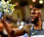 QATAR DOHA IAAF DIAMOND LEAGUE
