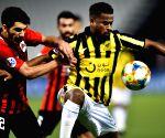 (SP)QATAR DOHA SOCCER AFC CHAMPIONS LEAGUE GROUP B