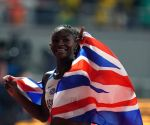 World Championships: Asher-Smith wins 200m heat, in semis