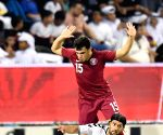 QATAR-DOHA-SOCCER-FIFA WORLD CUP QATAR 2022 AND AFC ASIAN CUP CHINA 2023 QUALIFIERS