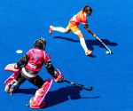 Hockey Haryana gears up to host 11th Sub Junior Men's Nationals