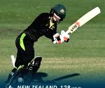 Dominant Australia secure T20I series win over New Zealand