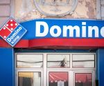 Free Photo: Domino's Pizza.