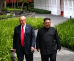 Trump, Kim to meet one-on-one during summit in Vietnam