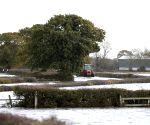 BRITAIN DONCASTER FLOOD