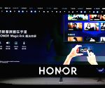 CHINA GUANGDONG HUAWEI HONOR VISION SERIES HARMONYOS