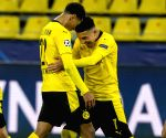 Free Photo: Dortmund ease past Brugge in Champions League