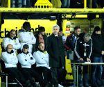 GERMANY DORTMUND SOCCER BUNDESLIGA BVB VS FCB