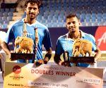 ATP Challenger Tour - prize distribution ceremony