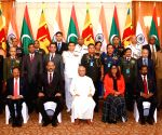 Doval leads India in tri-nation meet as Indian Ocean countries boost defence ties