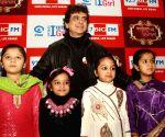 launch of the 92.7 BIG FM programme ''Kudiyan Di Lohri'',