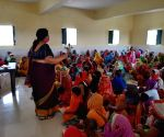 Free Photo:  Dr. Sangeeta empowers women