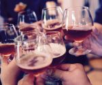 Frequent drinking more harmful than binges: Study